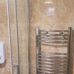 Full Toilet/Shower and Tiles